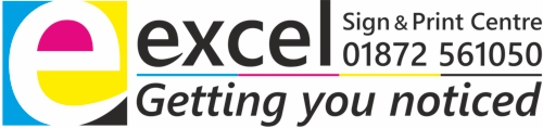 Excel Sign And Print Centre Logo